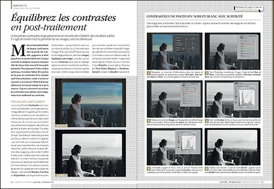 """Téléchargez les photos du dossier """"Jouez avec les contrastes"""" (guide pratique) - Compétence Photo n°62"""