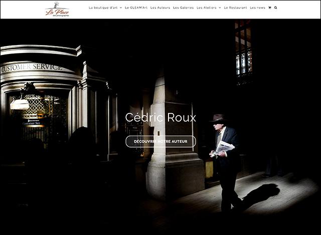 La Place des photographes : ouverture d'une galerie en ligne bien ancrée dans le réel