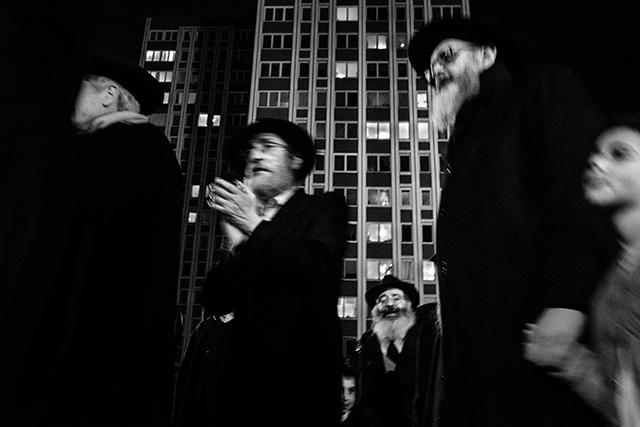 """Hugo Aymar, sélectionné pour l'exposition """"it's So Street"""""""