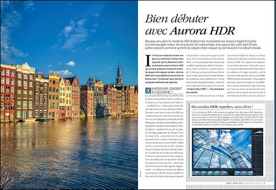"""Téléchargez les photos du dossier """"Bien débuter avec Aurora HDR"""" (dossier pratique) - Compétence Photo n°69"""
