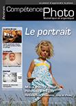 LE PORTRAIT PHOTO 1/2 en LUMIÈRE NATURELLLE • Découvrez nos dossiers pratiques