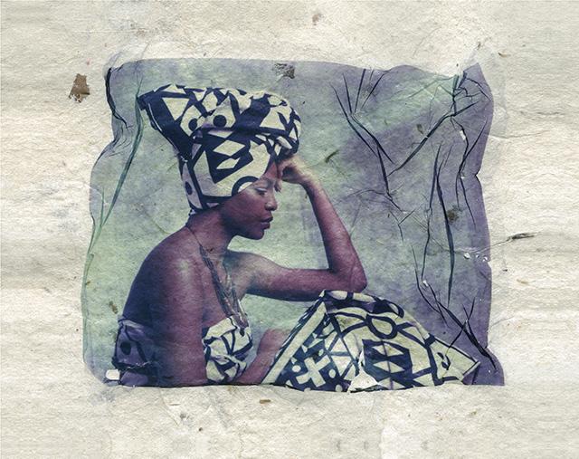"""Votez pour la série """"Paper Exploration"""" de Diane Vo Ngoc aux Zooms 2019 du Salon de la Photo"""