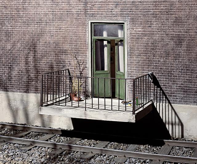 Sonnenseite © Franck Kunert