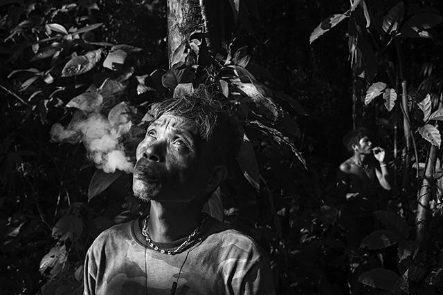 Les Palawan ou l'éloge de la diversité selon le photographe Pierre de Vallombreuse