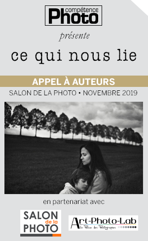Participez à l'appel à auteurs Compétence Photo - Salon de la Photo
