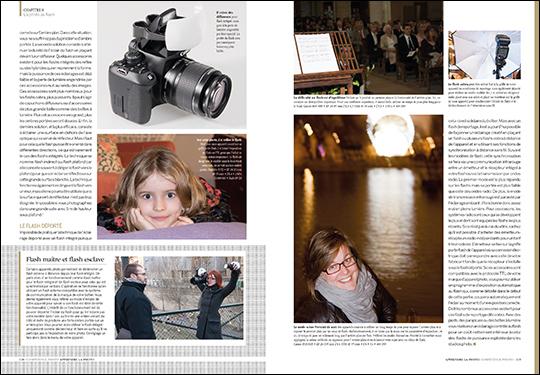 Apprendre la photo - Le guide pour bien débuter • Les guides pratiques Compétence Photo