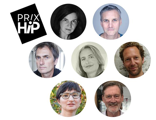 Le jury de la première édition des Prix HiP du livre de photographie francophone dévoilé