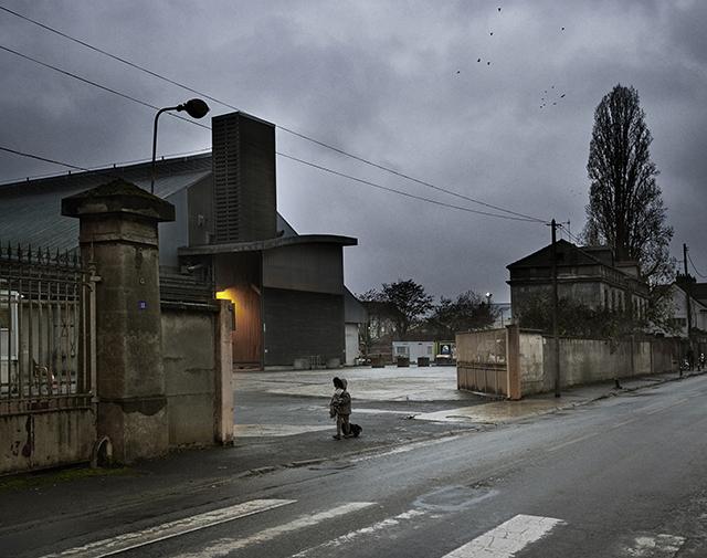 Frenchtown © Jean-Christophe Béchet