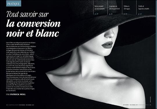 """Téléchargez les photos du dossier """"Tout savoir sur la conversion noir et blanc"""" - Compétence Photo n°73"""
