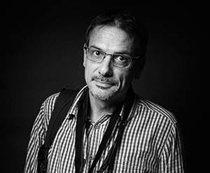 Olivier Robert © Philippe Ammon
