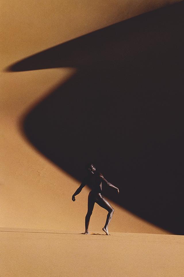 Sous le designer Mugler, le photographe Manfred Thierry Mugler à la Galerie Polka