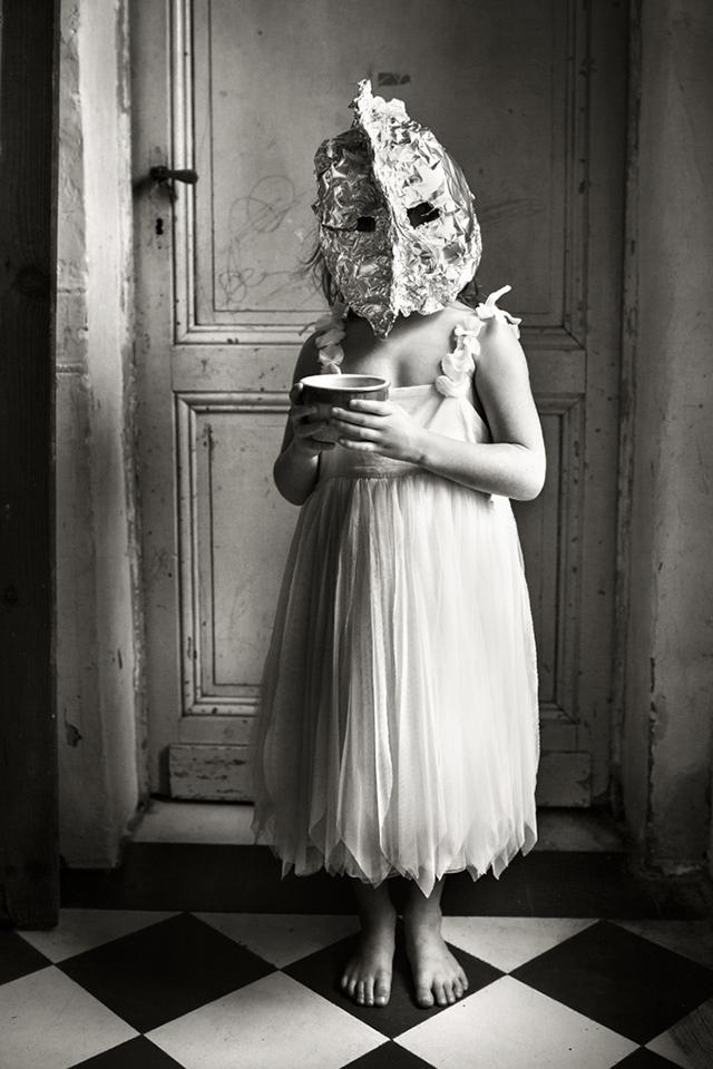 L'enfance intemporelle photographiée par Alain Laboile, exposée à Pau et Mérignac