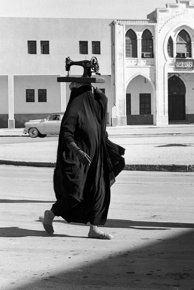 La photographie humaniste selon Jean-Philippe Charbonnier au Pavillon Populaire de Montpellier