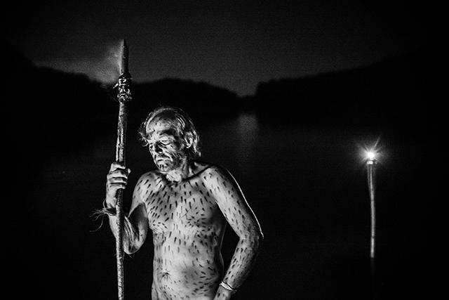 Les mises en scène du festival Les Photographiques du Mans