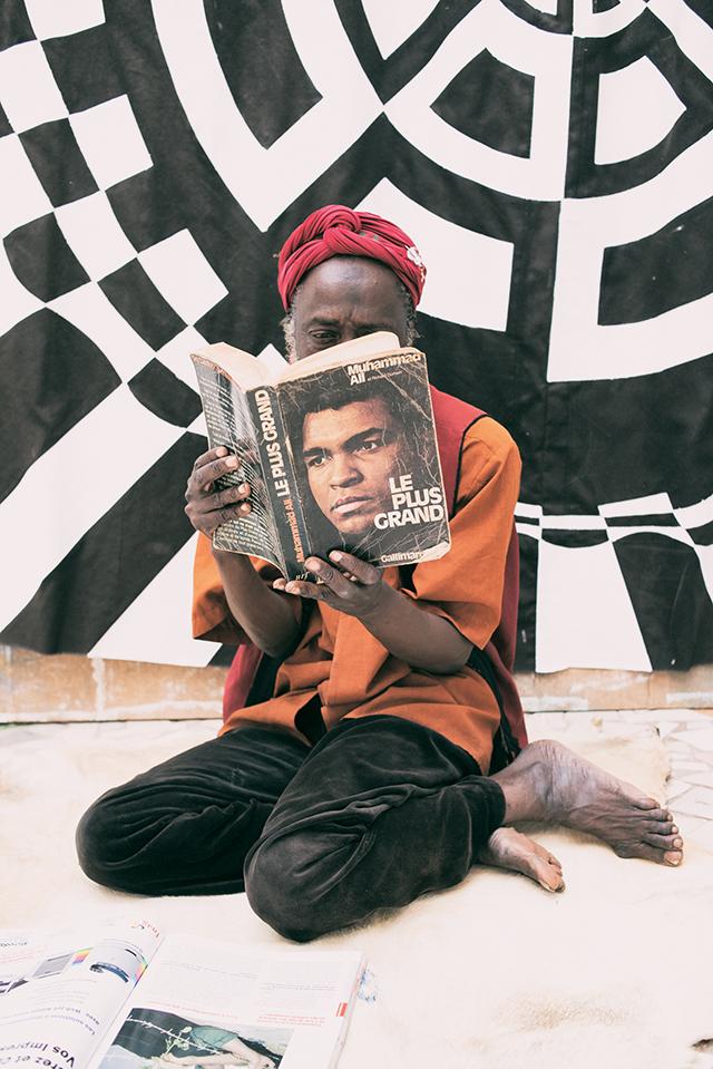 L'Afrique subsaharienne célébrée par le festival photographique L'Œil Urbain