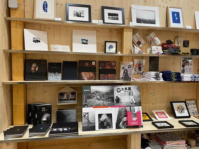 Le festival Shoot célèbre la photographie et son écrin, le livre
