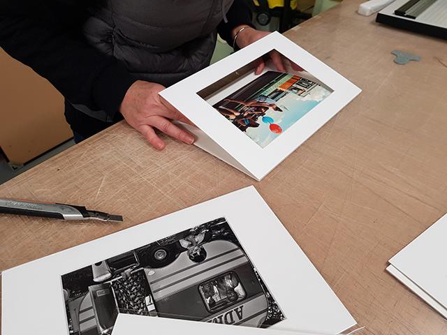 Les Gleam'art offerts aux lauréats de la Semaine n°1 prêts à être expédiés