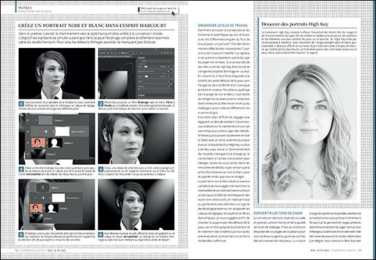 """Téléchargez les photos du dossier """"Noir et blanc"""" - Compétence Photo n°82"""