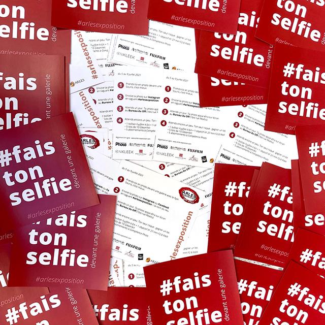 Compétence Photo vous donne rendez-vous à Arles Exposition - Off 2021