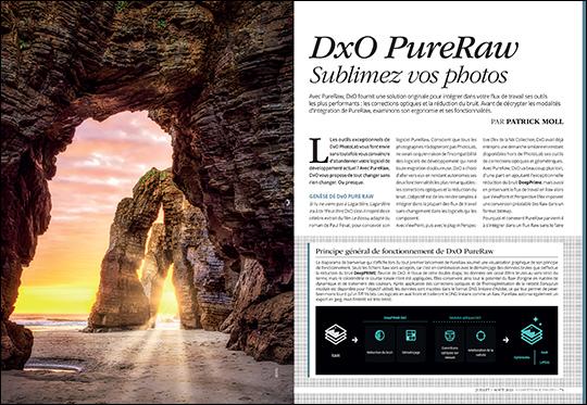 """Téléchargez les photos du dossier """"DxO PureRaw : sublimez vos photos"""" - Compétence Photo n°83"""