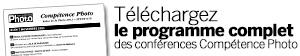 Programme complet des conférences et rencontres 2013
