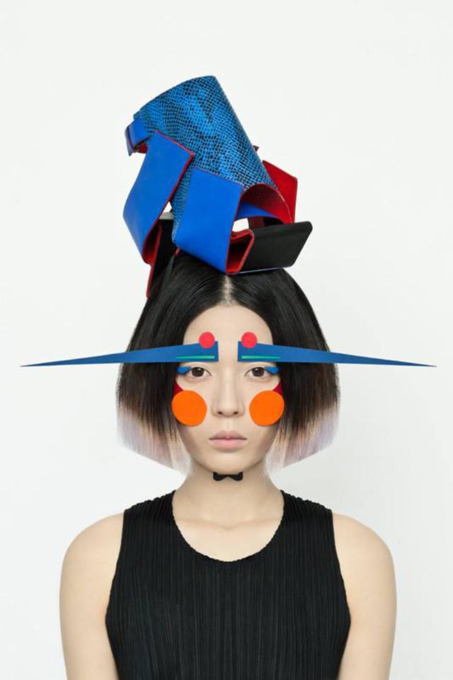 © Tingting Wang, lauréate Prix Picto 2013
