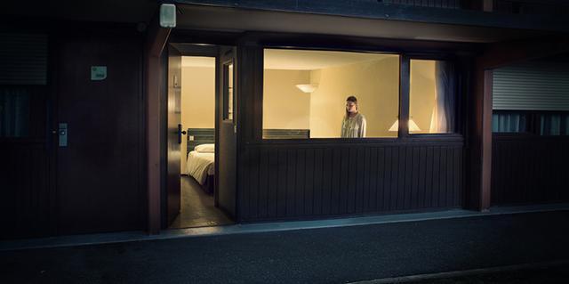 Les lauréats de la Bourse Photographique Bistro 2014