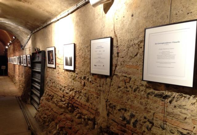 La Correspondance Visuelle 2e édition © MAP / La Galerie de L'Oeil - Tous droits réservés