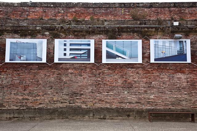 La série de Julien Caïdos © Julien Benard - Tous droits réservés