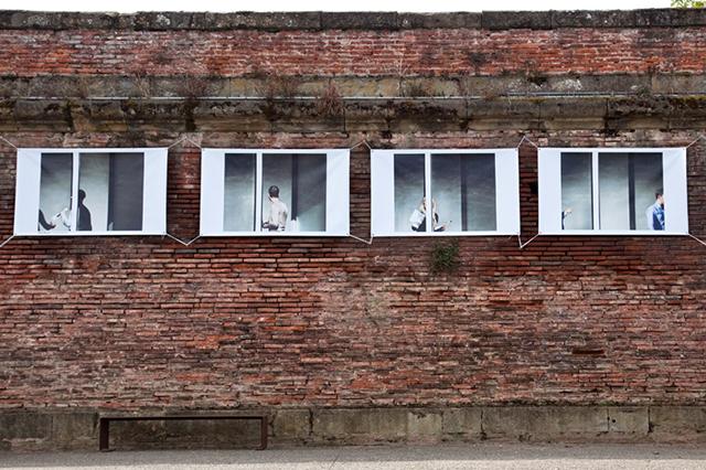 La série de Julien Benard © Julien Benard - Tous droits réservés