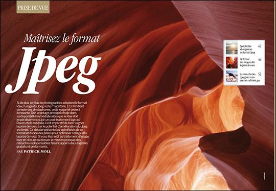 """Téléchargez les photos du dossier """"Maîtrisez le format Jpeg"""" (guide pratique) - Compétence Photo n°45"""