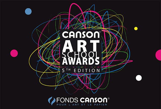 Participez à la 6e édition des Canson Art School Awards, en partenariat avec Compétence Photo