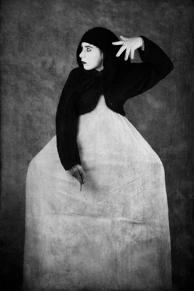 Claire, ma fille • Philippe Ordioni