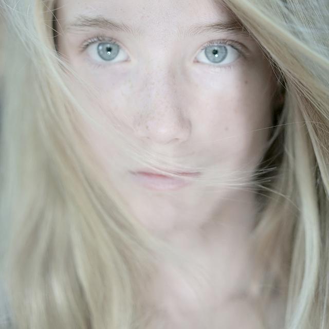 Luna, ma fille • Florence Rochedreux