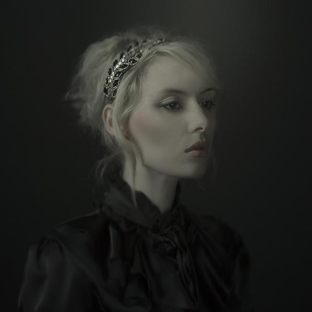 Sarah • Gaël Lesure