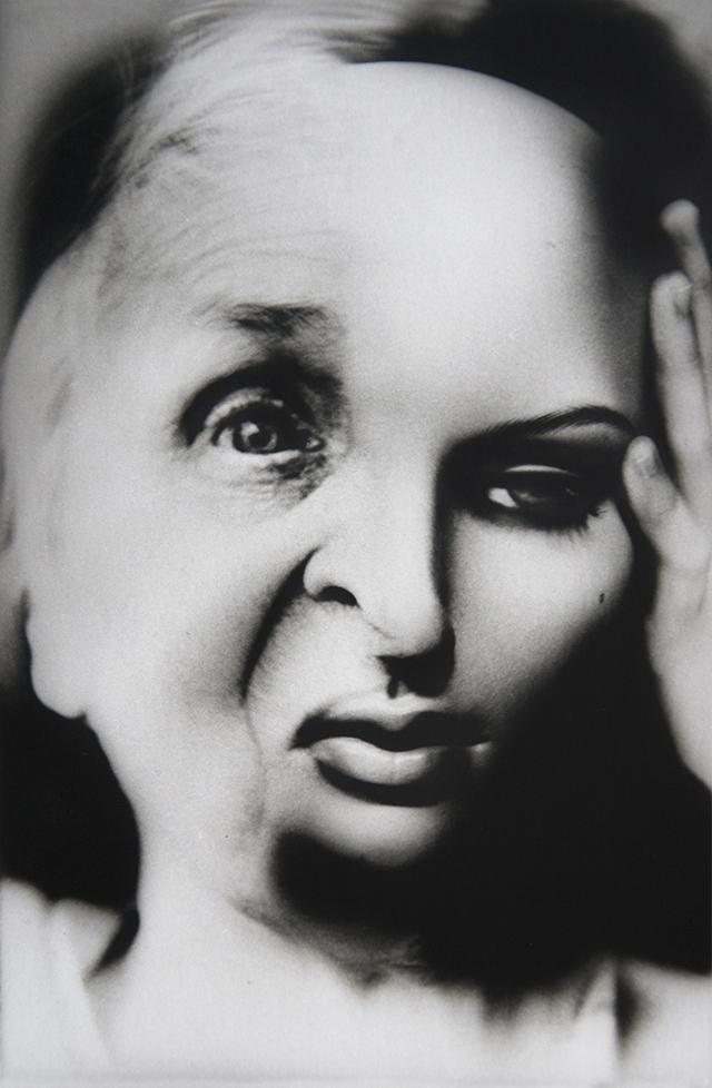 Une femme qui m'a émue • Nathalie Bagarry
