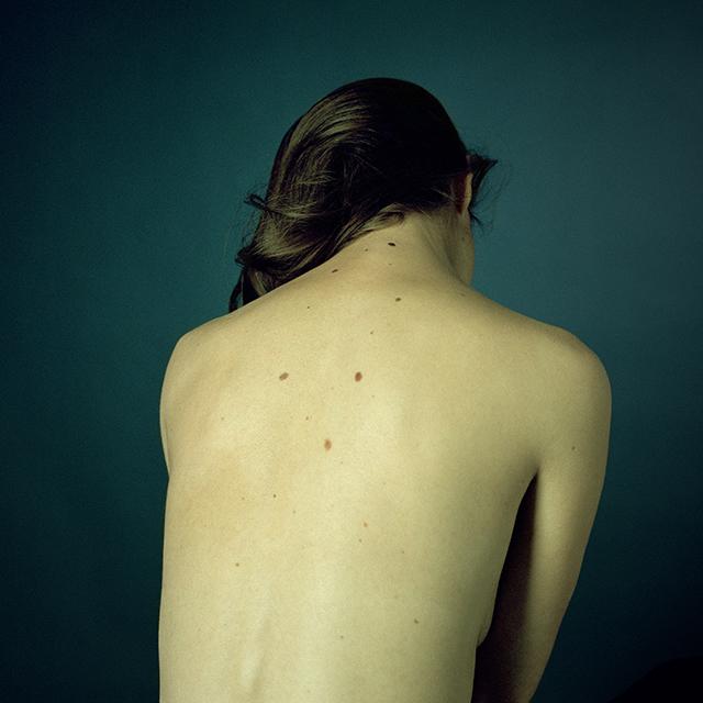 Joan, modèle • Andrea Graziosi