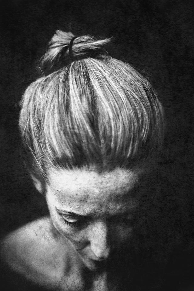 Delphine, une amie • Fabien Lombard
