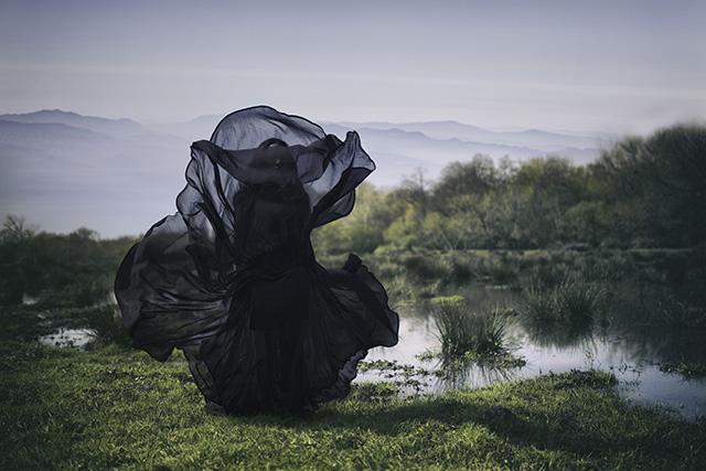 Maria, ma muse • Artem Tchaikovski