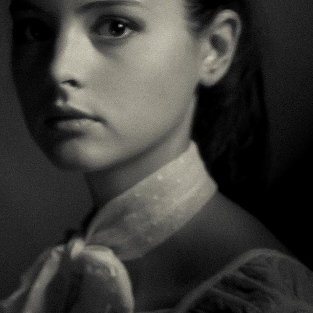 Roxane, ma muse • Gaël Lesure