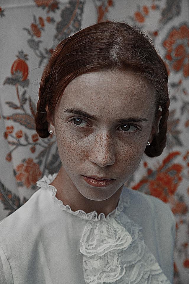 Clémence, ma cousine • Charlotte Pilat