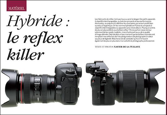 Compétence Photo Numéro 49, en kiosque le 30 octobre 2015