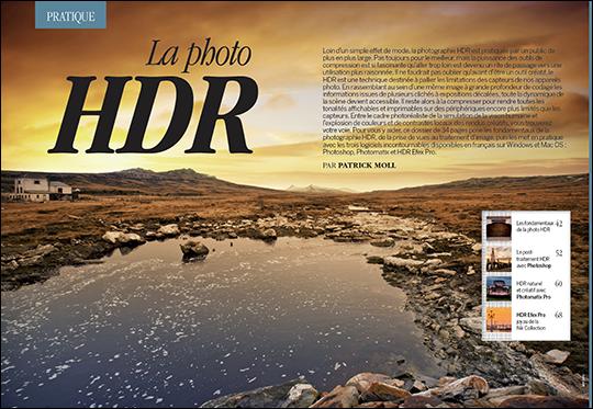 """Téléchargez les photos du dossier """"Tout savoir sur le HDR"""" (guide pratique) - Compétence Photo n°49"""