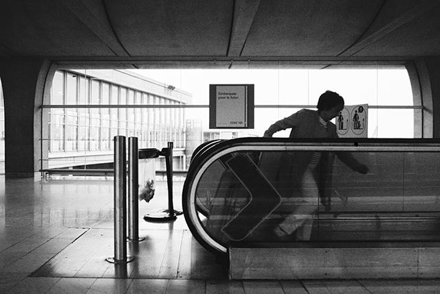 Les finalistes du Grand Prix photographique catégorie 'Moins de 25 ans' (shortlist)