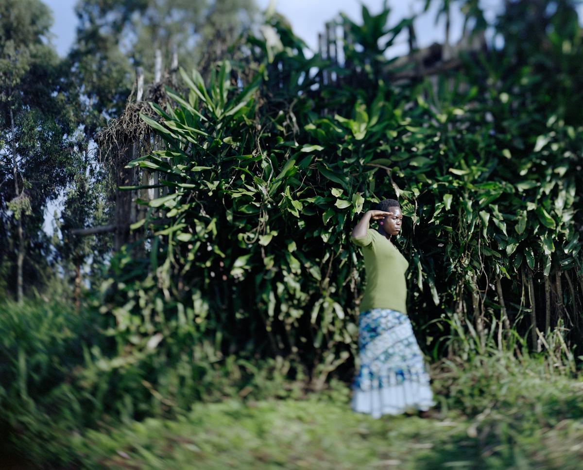 Les finalistes du Grand Prix photographique catégorie Masculin (shortlist)