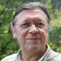 Agne, lauréat du Grand Prix photographique - catégorie Masculin