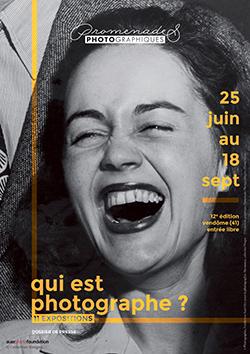 12e édition 2016 des Promenades Photographiques de Vendôme, en partenariat avec Compétence Photo