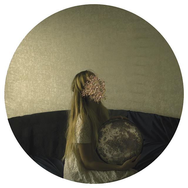 Madelaine Gamondés • Lauréate Prix ANI 2015, catégorie photographie plasticienne • Eternal blaze