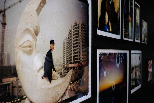 Thomas Sauvin - Beijing Silvermine © Gérald Vidamment (Fujifilm X-Pro 2)