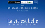 Grand Concours Photo 2009